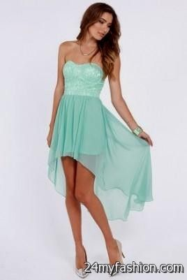 Cute Party Dresses For Juniors With Straps - Gowns and Dress Ideas
