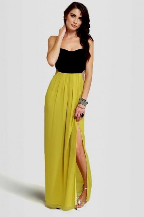 709e845739aed cute maxi dresses for juniors looks | B2B Fashion