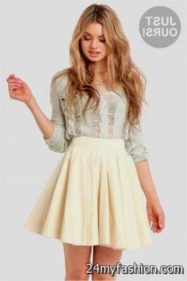 cute mini dresses for juniors 2016-2017 » B2B Fashion