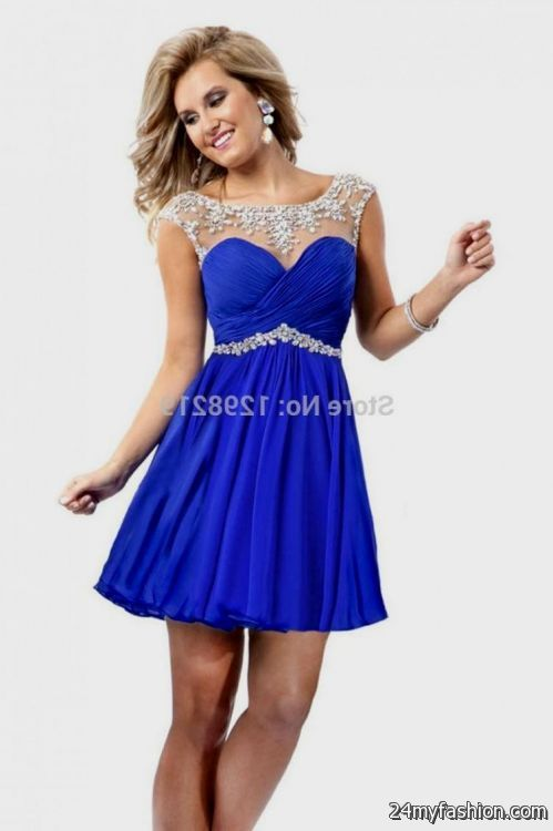 cute party dresses for juniors with straps 2016-2017 | B2B Fashion