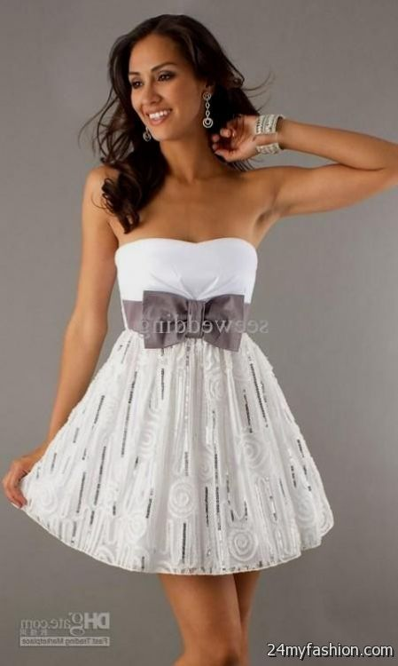cute party dresses for juniors with straps 2016-2017 » B2B Fashion