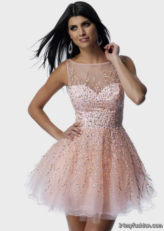 Tween Girls Party Dresses