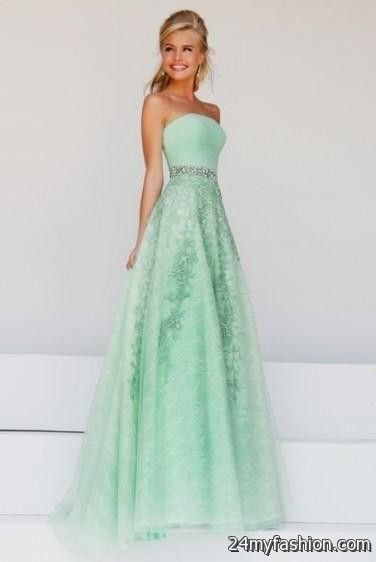 Collection Cute Long Dresses Pictures - Gift and fashion