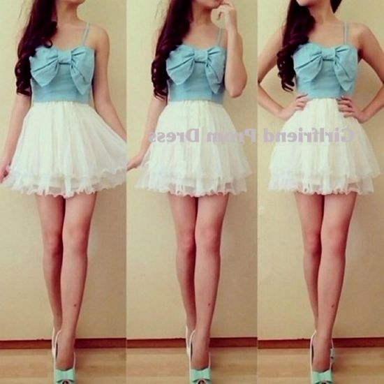 Short and Cute Dresses for All Occasions