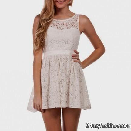 cute short dresses tumblr 2016-2017 » B2B Fashion