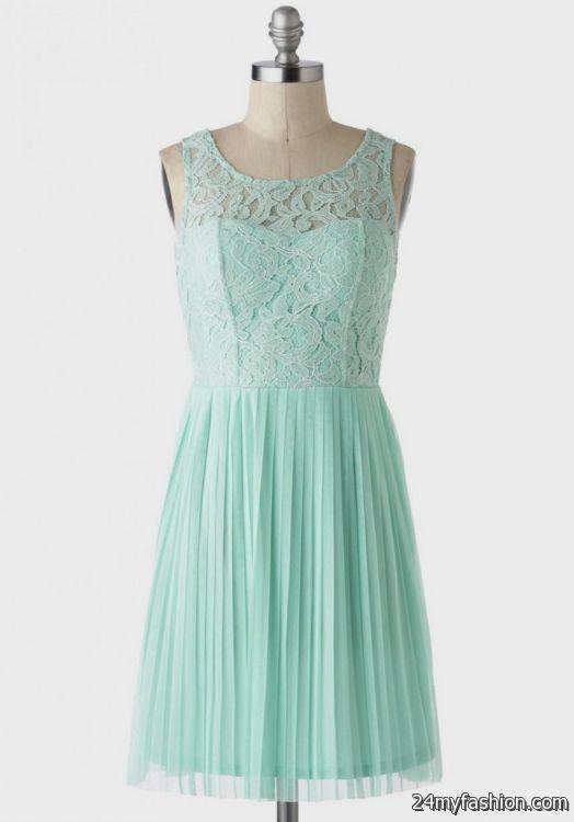 cute short lace dresses tumblr 2016-2017 | B2B Fashion