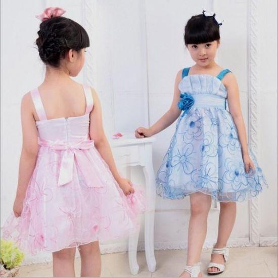 cute strapless dresses for kids 2016-2017 » B2B Fashion
