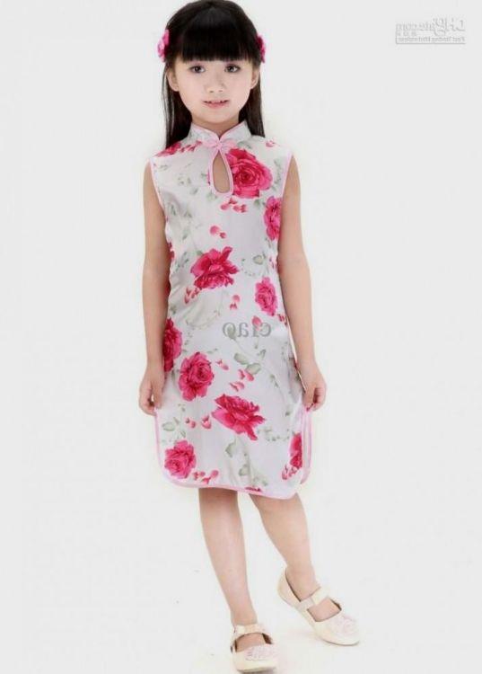 cute summer dresses for kids 2016-2017 » B2B Fashion