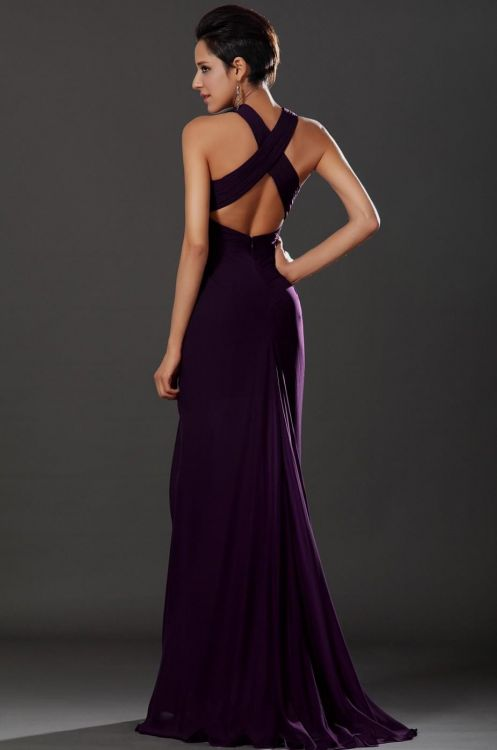 Dark Purple Bridesmaid Dresses Under 100 2016 2017