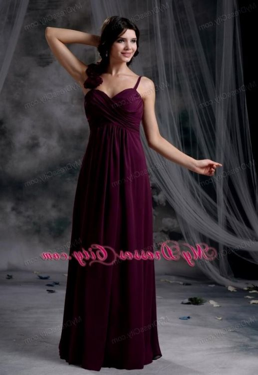dark purple gown 2016-2017 » B2B Fashion