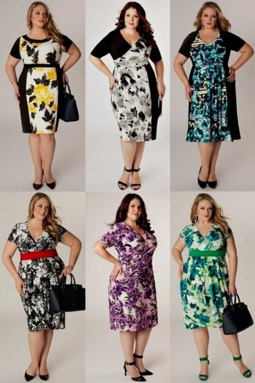 Plus Size Wedding Guest Dress – Fashion dresses