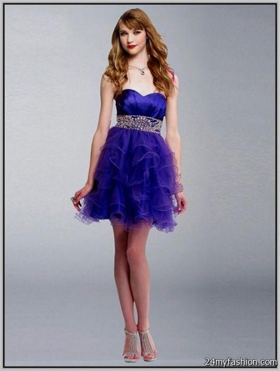 dresses for teenage girls for a dance 2016-2017 | B2B Fashion