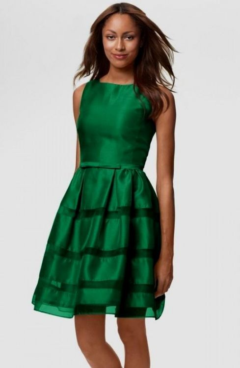 emerald green dresses for juniors 2016-2017 » B2B Fashion