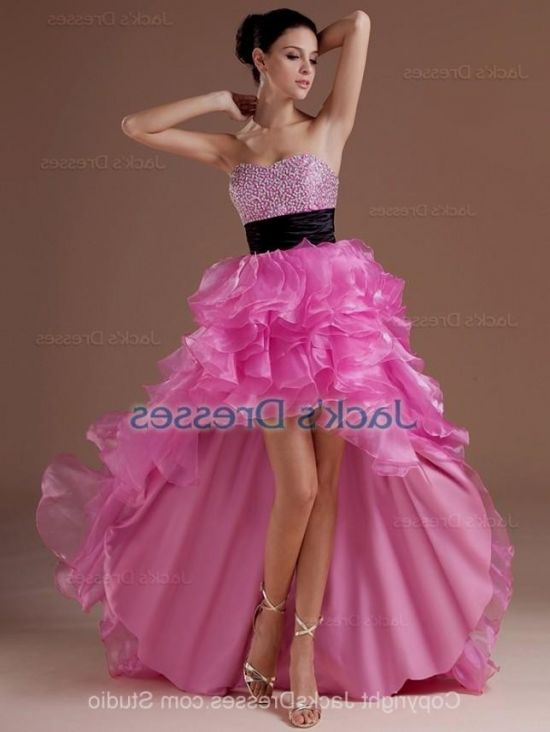 Prom Dresses Puffy - Homecoming Prom Dresses