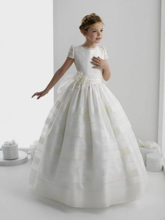 First Communion Dresses Looks B2b Fashion