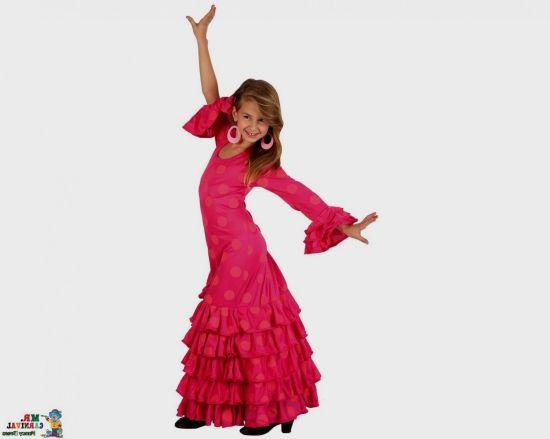 Flamenco Dresses For Kids 2016 2017 B2b Fashion