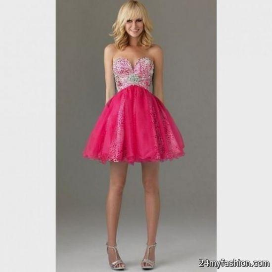 flirty dresses 2016-2017 » B2B Fashion