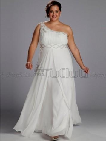 Floor Length Plus Size Bridesmaid Dresses 2016 2017 B2b Fashion