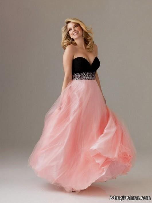 Evening Dress for Teens