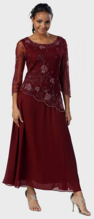 Formal Dresses For Women Over 50 Looks B2b Fashion