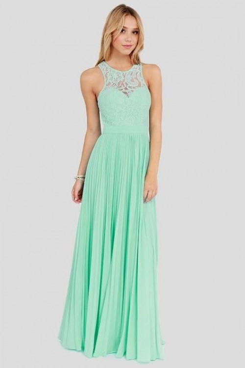 Images of Formal Maxi Dresses - Reikian