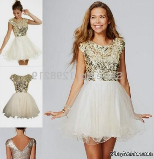 Magnificent Formal Prom Dresses For Juniors Collection - Dress Ideas ...