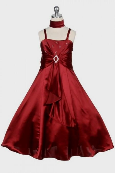 893a73819e8 See kids dresses in the latest designs and the hottest colors of the  season. You can share these graduation dresses for grade 6 on Facebook ...