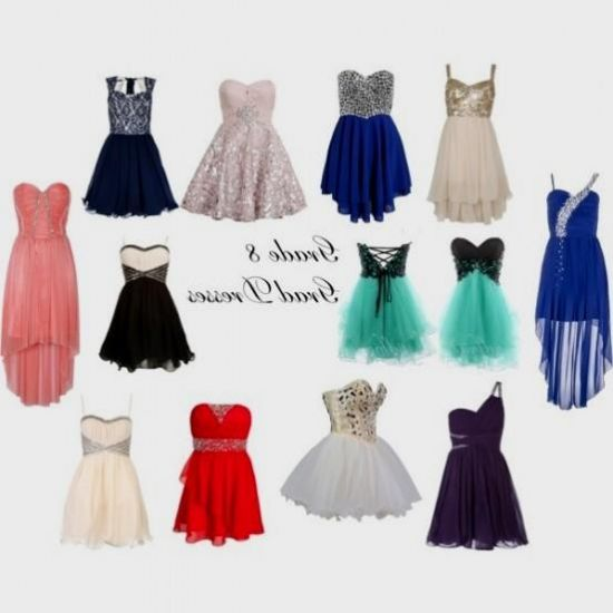 Graduation Dresses For 5th Grade 2017 7