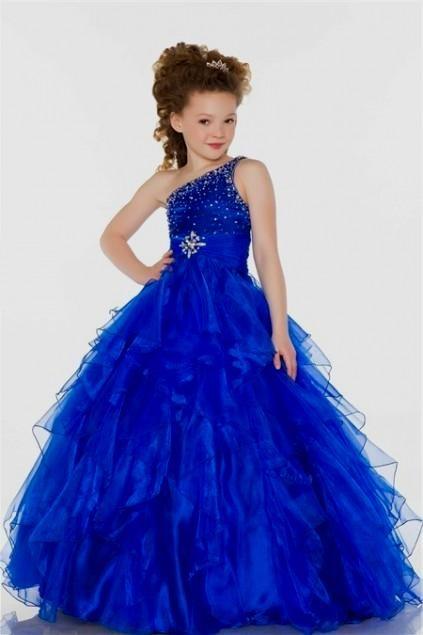 graduation dresses for little girls 2016-2017 » B2B Fashion