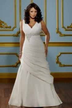 Awesome Plus Size Halter Wedding Dresses Images - Mikejaninesmith ...