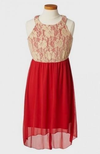 High Low Dresses For Girls 7 16 Looks B2b Fashion