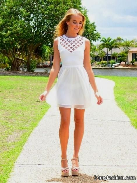 f192c121be3 You can share these high school graduation dresses tumblr on Facebook