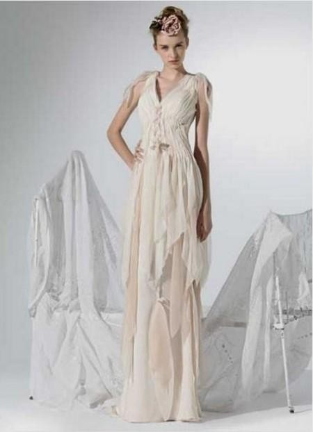 Hippie Chic Wedding Dresses : Dresses long on style sexiness bebe maxi are always statement
