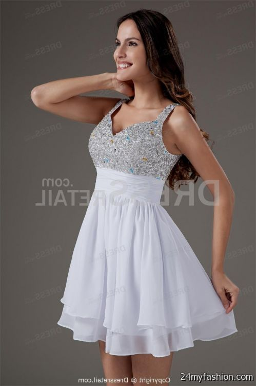 homecoming dresses with straps 2016-2017 | B2B Fashion