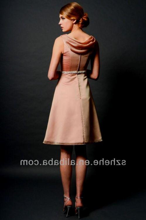 knee length one piece dress for girls 20172018 b2b fashion