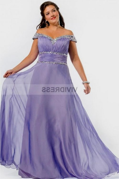 Lavender Wedding Dresses Plus Size Thumbmediagroup