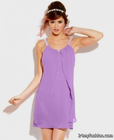 Collection Lavender Dresses For Juniors Pictures - The Fashions Of ...