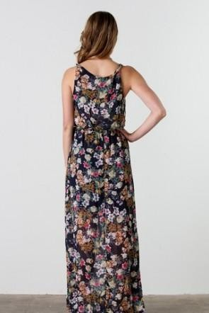 157bd3026ef9 You can share these lavender floral maxi dress on Facebook, Stumble Upon,  My Space, Linked In, Google Plus, Twitter and on all social networking  sites you ...