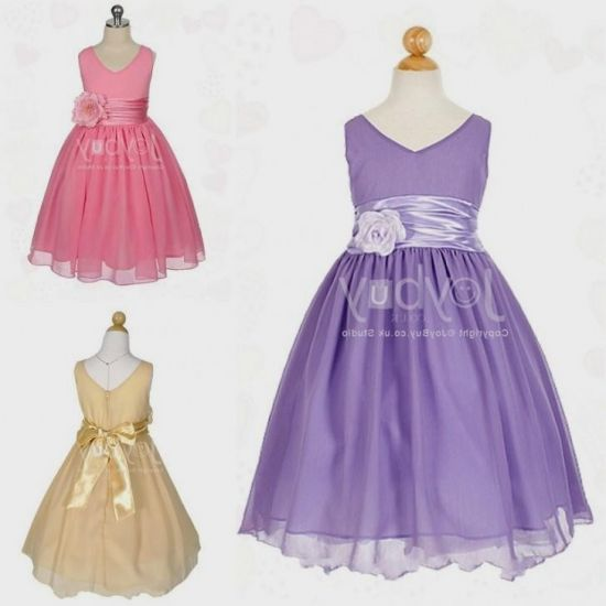 Google Girls Dresses