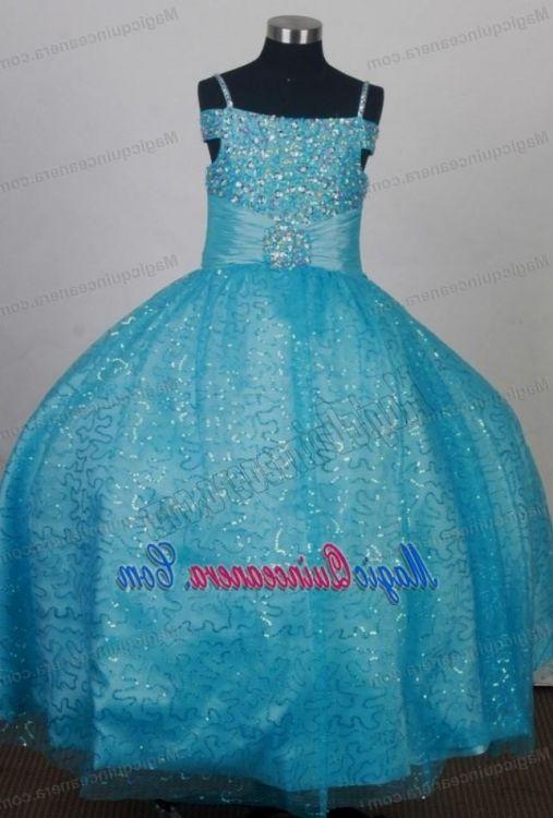 light blue dress for kids 2016-2017 » B2B Fashion
