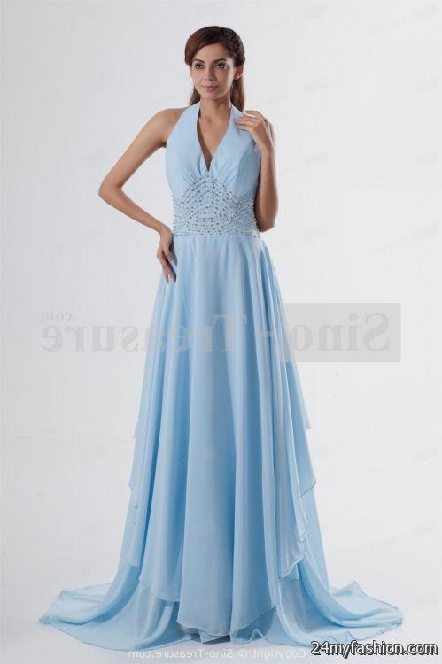 light blue party dress 20162017 b2b fashion