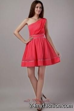 light coral dama dresses 20162017 b2b fashion