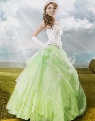 Similiar Light Green Wedding Keywords