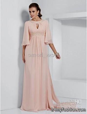 Light Pink Bridesmaid Dresses