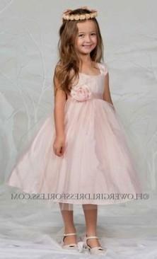 light pink dress for girls 2016-2017 » B2B Fashion