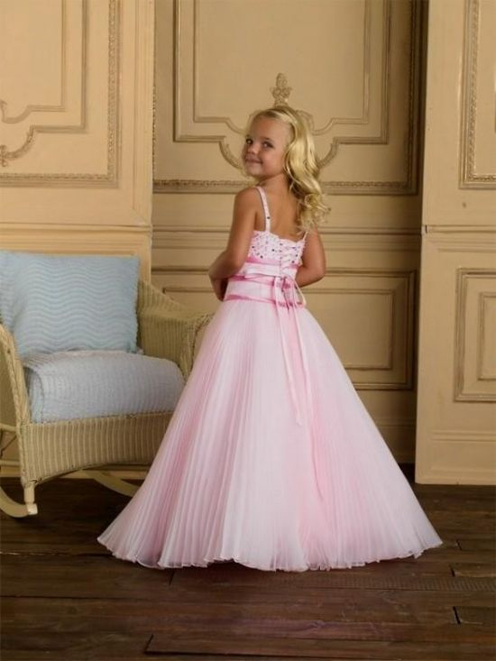 Light pink flower girl dresses 2016 2017 b2b fashion you can share these light pink flower girl dresses on facebook stumble upon my space linked in google plus twitter and on all social networking sites mightylinksfo Choice Image