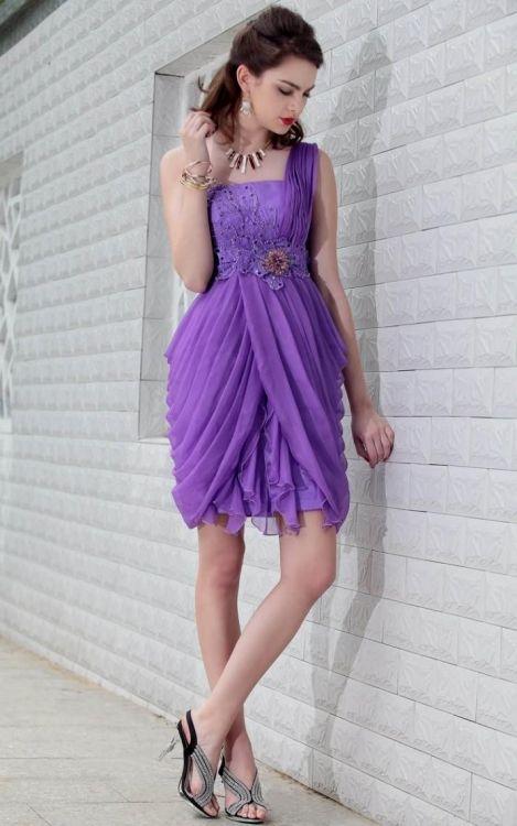light purple dresses for girls 2016-2017 | B2B Fashion