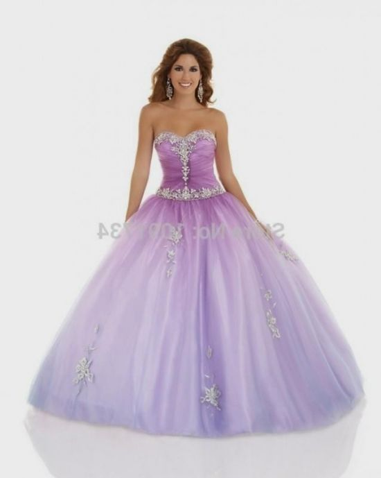 light purple sweet 15 dresses 2016-2017 » B2B Fashion