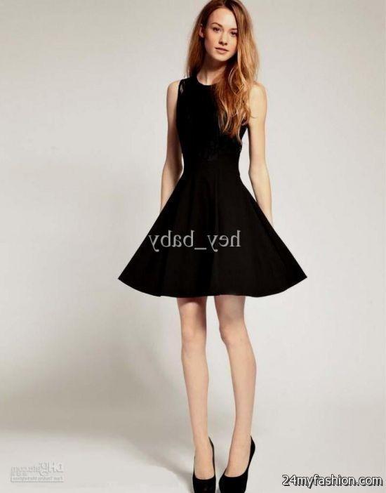 Little Black Dress Looks B2b Fashion