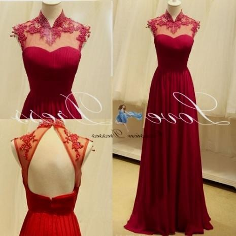 ad4cae032cca9c You can share these long red prom dresses tumblr on Facebook